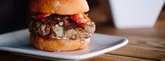 The 25 best burgers in Los Angeles.