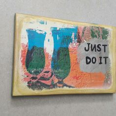 just do it !!!