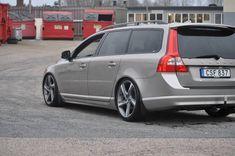 Volvo v70 (2008) | de garage