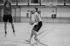 #TomasKlikna. 10 de septiembre #baloncesto #UALucentum #Lucentum #Alicante #basket #pretemporada #LigaEBA #GrupoEA