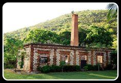 Hacienda Florida en Barrio Barinas, Yauco, Puerto Rico ~ (By gust@vo_@dolfo, via Flickr)