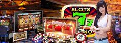 daftar slot online, mesin slot online
