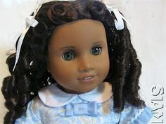 How do you pronounce the american girl doll cecile