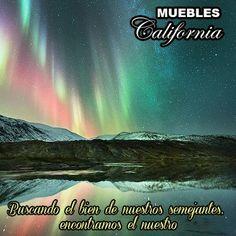 Muebles California