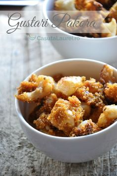 Gustari Pakora Indian Cauliflower, Cooking Recipes, Healthy Recipes, Garam Masala, Chutney, Stay Fit, Food For Thought, Indiana, Lose Weight
