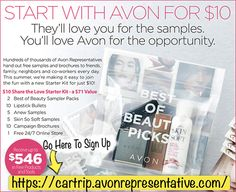 Make Beauty Your Business Selling Avon Buy Makeup Online, Avon Sales, New Starter, Avon Online, Make Beauty, Avon Representative, Friends Day, Kids Bath, Shopping