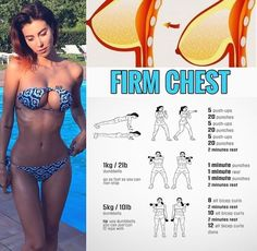 The Best Beginner Workout Routine - The Best Bodybuilding Best Beginner Workout, Workout Routines For Beginners, Chest Workouts, Gym Workouts, Bodybuilding Workouts, Body Fitness, Fitness Women, Health Fitness, Arm Workouts