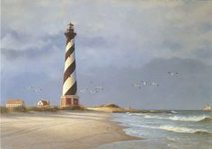 2. My dream road trip destination. Cape Hatteras Lighthouse. The Outer Banks are a wonderful vacation destination. So much to do there. pin/251357222925650606 #EsuranceDreamRoadTrip