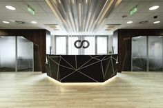 MultiContact Consulting office by F-ACT Interiors, Budapest – Hungary » Retail Design Blog