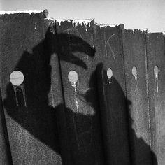 Vivian Maier (US) • «Autoportrait» • Chicago • 1973 > www.vivianmaier.com