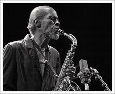 Charles Gayle - Jazz, Blues