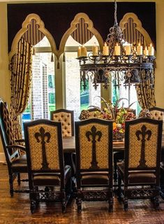 Window Treatment Ideas - An aesthetic thesaurus of a lot of the very best available window therapy suggestions for your house. Window Blinds & Shades, Blinds For Windows, Curtains With Blinds, Window Curtains, Arch Windows, Mini Blinds, Window Coverings, Window Treatments, Window Cornices