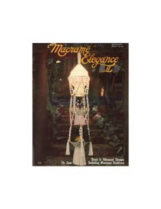 Fabulous Out of Print and Vintage Patterns for Sewing, Knitting, Crochet and Macrame, Macrame Patterns, Pdf Patterns, Vintage Patterns, Macrame Plant Hangers, This Book, Retro, Elegant, Knitting, 70s Style