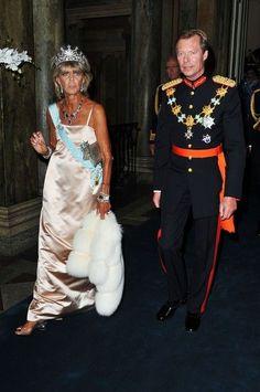 princesse Birgitta de Suède