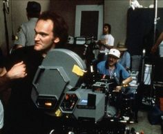 Interview with Tarantino: How Carpenter's The Thing influenced Reservoir Dogs All Movies, Latest Movies, Death Proof, Jackie Brown, Reservoir Dogs, Dusk Till Dawn, True Romance, Quentin Tarantino, Classic Movies