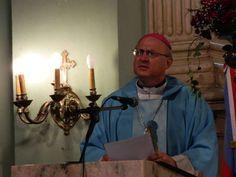 Homenaje a la Virgen del Valle en la Misa Solemne en honor a Nuestra Señora del Valle