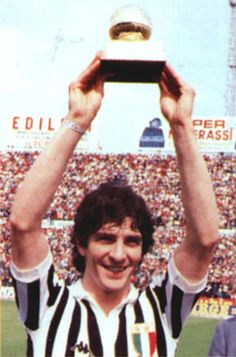 Paolo Rossi (1982, Juventus FC, Italy)