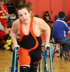 Long Island Middle School Wrestler With Cerebral Palsy Fulfills Lifelong Dream