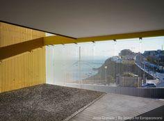 MGM arquitectos, Jesús Granada, Bis Images · Viviendas en el Monte Hacho. Ceuta, Spain · Divisare