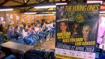 The Young Ones viert 25-jarig bestaan - Omroep Zeeland
