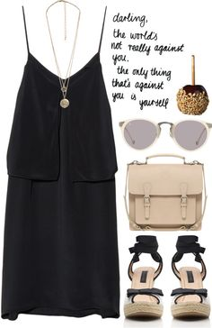 """Sin título #134"" by maartinavg ❤ liked on Polyvore"