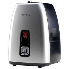 BONECO Warm and Cool 1.5 Gal. Digital Humidifer