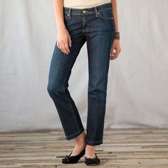 best cheap a0a93 3c76d A G Ballad Ankle Jeans in Winter 2013 from Sundance on  shop.CatalogSpree.com,