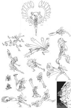 Venus/Gallery - Skullgirls Wiki