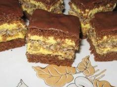 Sweet Recipes, Cake Recipes, Food Cakes, Tiramisu, Bakery, Deserts, Treats, Cooking, Ethnic Recipes
