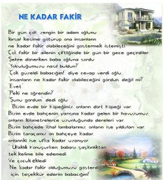 Kim daha fakir? Meaningful Lyrics, Effective Learning, Turkish Language, Stephen Hawking, Cool Words, Islam, Literature, Nostalgia, Poems