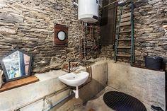 Arch Interior, My House, Sink, Bathtub, Bathroom, Home Decor, Sink Tops, Standing Bath, Washroom