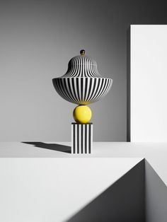Lee Broom unveils postmodernism-inspired collection for Wedgwood