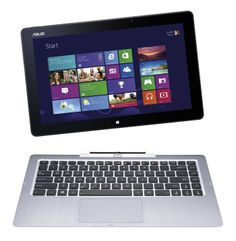 ASUS Transformer Book T100TA is on sale at 350$ (30% off)!