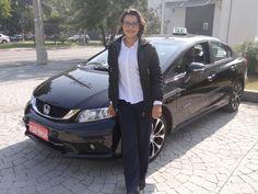 Uma empresa de táxi de São Paulo, que recebia muitas solicitações de motoristas femininas, acabou integrando a função em seu aplicativo.