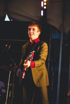The Strypes @ Rock The Yard - Leixlip---- PETE!!!!!