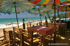 Kamala Beach restaurants