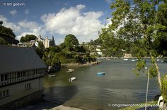 Dartmouth Harbour_0172 by TimGodwinPhotography, via Flickr