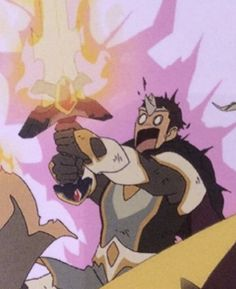 the love of my life I love you Voltron Memes, Voltron Comics, Voltron Fanart, Form Voltron, Voltron Ships, Voltron Klance, Angel Of Death, Geeks, Takashi Shirogane