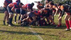 Valpo approfitta degli errori e vince il Derby West Verona Rugby 17 - R.C. Valpolicella 34