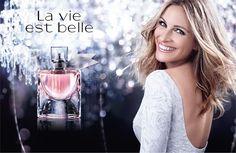profumo Lancome la vie est belle. Leggi l'articolo: http://www.biutic.com/magazine/recensioni/profumo-lancome-la-vie-est-belle-perche-la-vita-e-bella