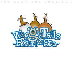Logo Design Services, Custom Logo Design, Company Logo Samples, Business Logo Design, Animal Logo, Pet Care, Pets, Logos, Illustrations