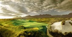 The Links, 12th hole.
