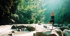 Check out the top 10 most booked yoga retreat destinations that every yogi should add to their bucket lists.