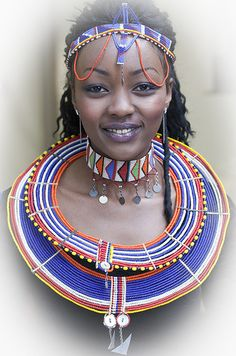 Africa Day  - Best Dressed Female