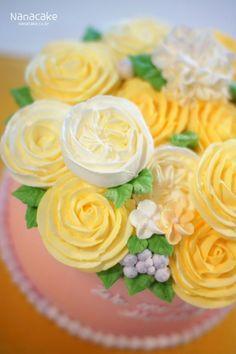 결혼기념일에 특별한선물 나나케익으로 마누라에게 무한감동주기^^ by.나나 결혼기념일날 와이프에게 줄 특...