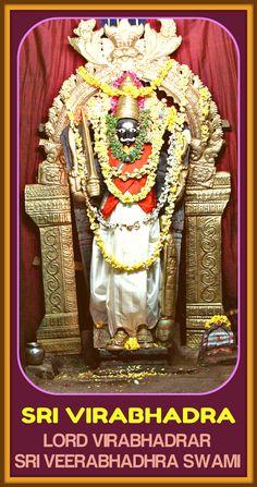 ROUDHRAM, VEERABHADRA SLOKA THUTHI, ரௌத்ரம், வீரபத்திரர் ஸ்லோகம் துதி   ANJU APPU