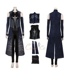 Item Number:dcthf007, Buy Killer Frost Costume The Flash Season 6 Cosplay Suit Caitlin Snow From CoserCos.com. Fast Shipping!