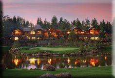 Golf Properties near Flagstaff