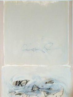 Scott Treleaven - Untitled (Hacheichi for H. Bey), (2012) pastel, crayon, pencil, house paint, gouache on paper  28 1/2 × 21 1/2 in / 72.4 × 54.6 cm