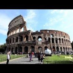 I love Rome !